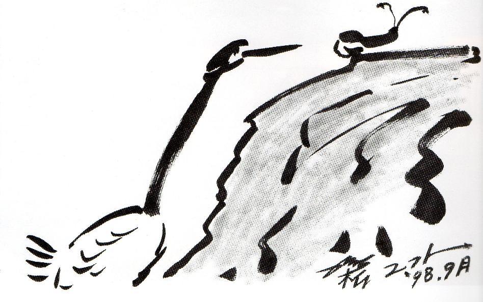 [摂理ニュース]鄭明析牧師作品「運命」